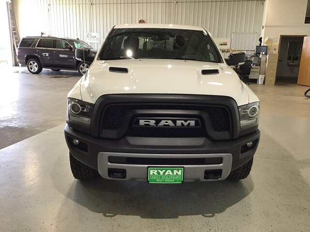 Pre-Owned 2018 RAM 1500 Rebel