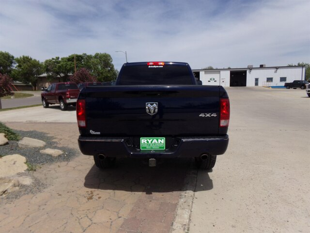 Pre-Owned 2013 RAM 1500 Tradesman/Express